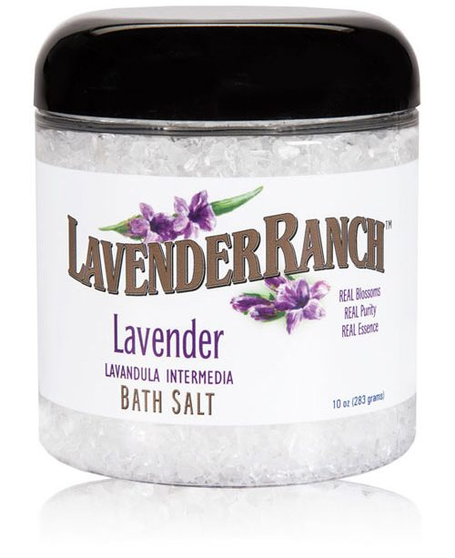Bath-Salt-Lavender