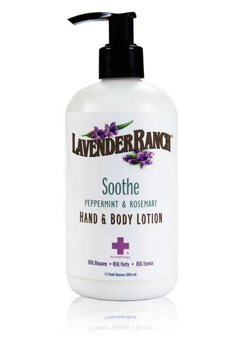 Lotion-Soothe
