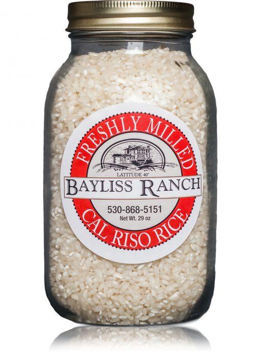 Cal-Riso-Rice