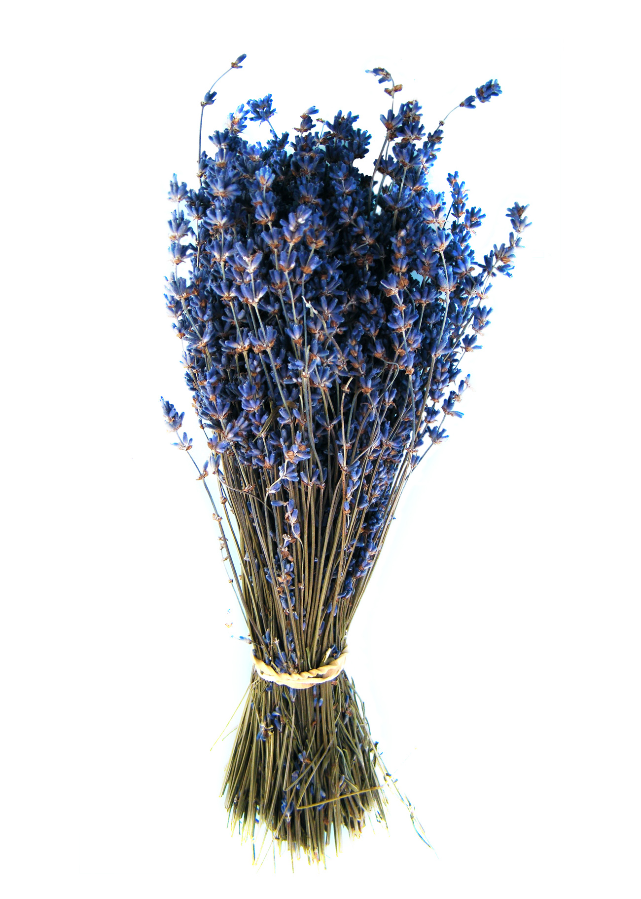 Certified Organic Dried Lavender Bouquets Home Essentials
